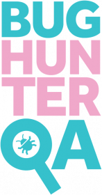 1 BUG HUNTERQA T-shirt