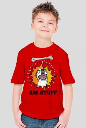 Madness Art - Koszulka dziecięca Am-Stuff