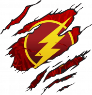Superhero Flash