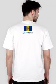 Koszulka madera.org.pl