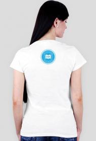 Koszulka damska ISP