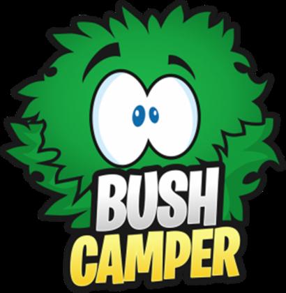 Koszulka dziecięca Fortnite BUSH CAMPER