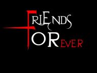 FRIENDS FOREVER 03 DAMSKA
