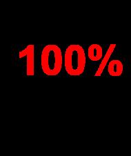 W PRACY ZAWSZE DAJĘ Z SIEBIE 100% KOSZULKA