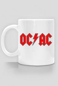 KUBEK OC / AC