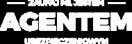 ZAUFAJ MI - damska / białe logo