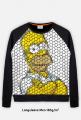 Bluza Simpson Homer