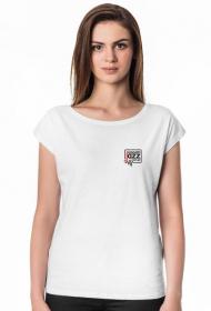Oversized t-shirt smooth jazz Radio