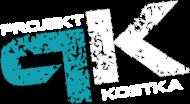 Bluza rozpinana przód/tył Projekt Kostka