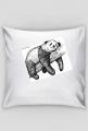 Słodka Panda-Poszewka
