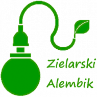 Zielarski Alembik
