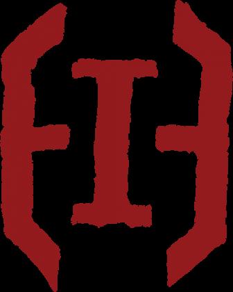 """Koszulka damska """"Logo red"""""""
