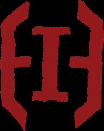 """Bezrękawnik damski """"Logo red"""""""