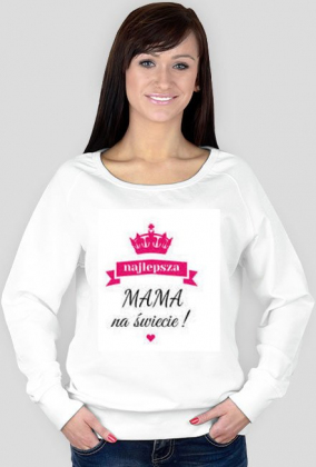 Koszulka naj mama