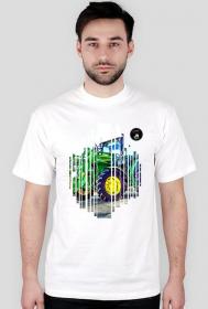 Koszulka - John Deere