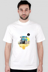 Koszulka - New Holland