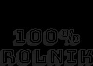 Kubek - 100% ROLNIK