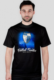FOOTBALL FANATICS BLACK