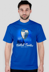 FOOTBALL FANATICS BLUE
