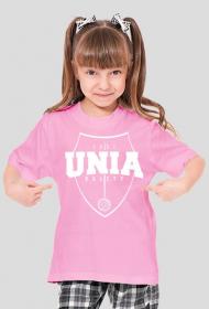 UNIA KALETY 06 GIRL PINK