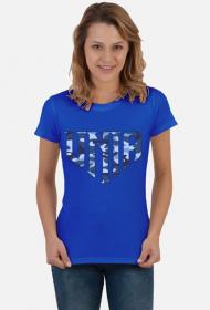 UNIA CAMO blue
