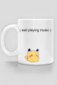 Pikachu kubeczek
