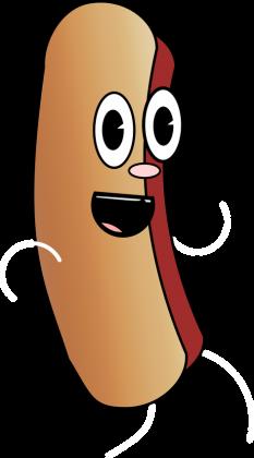 Bluza Hot-Dog