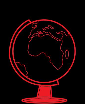 Bluza Geography