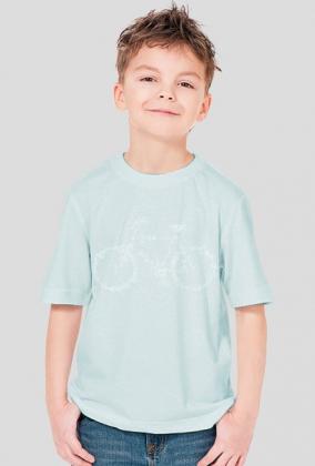 Koszulka Rower