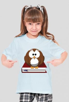 Koszulka Sowa