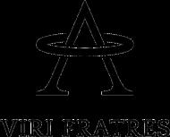 Poduszka z logo VF, napisem i podobizną wodza - na wesoło :)