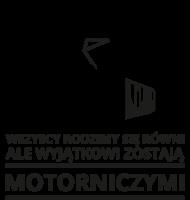 wyjątkowy motorniczy - torba