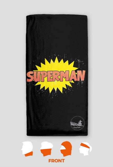 Komin Superman