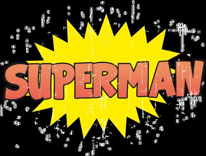 Bluza Superman