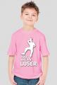 Koszulka Mini - Jesteś przegrany