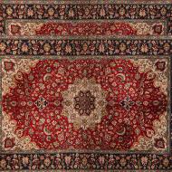 Rosyjski dywan