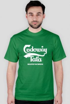 Koszulka z nadrukiem dla taty