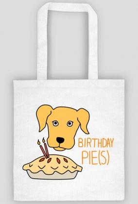 Torba Birthday Pie(s)