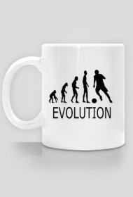 Kubek dla fana piłki nożnej EVOLUTION 3
