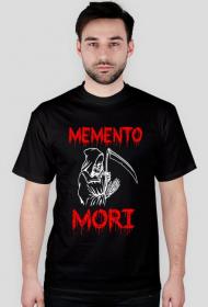 Koszulka MEMENTO MORI 2