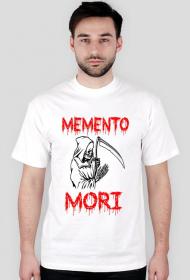 Koszulka MEMENTO MORI 3
