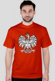Koszulka Patriotyczna Orzeł
