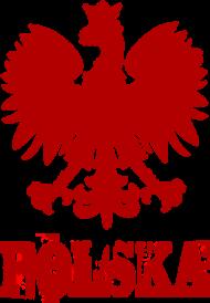Koszulka Patriotyczna Godło Orzeł