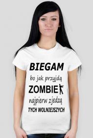 Koszulka Zombie 1