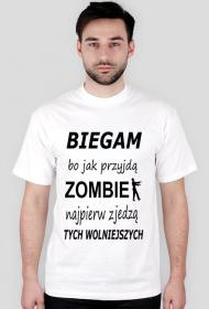 Koszulka Zombie 2