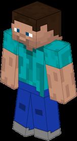 Koszulka Minecraft na prezent dla chłopaka