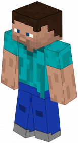 Koszulka Minecraft na prezent dla dziewczyny