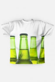 Koszulka dla fana piwa