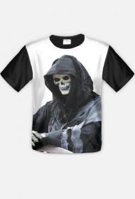 Koszulka Śmierć