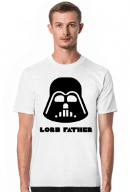 Koszulka Lord Father na prezent